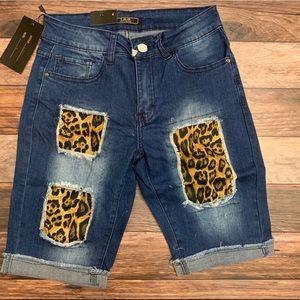 Pants - L&B Bermuda Shorts